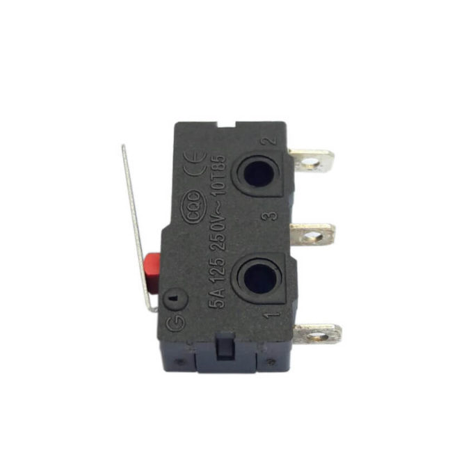 Chave Micro Kw11-3Z 5a 250v 3pin