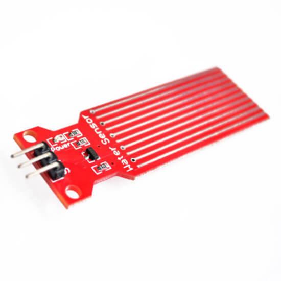Módulo Detector e Sensor de Nível de Água - FD10