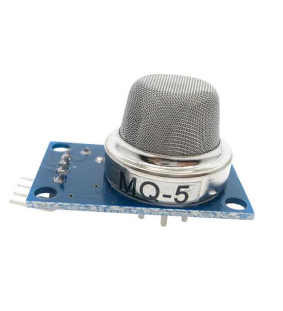 Módulo Sensor de Gás GLP / Natural / Carvão MQ-5