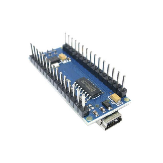 Placa Arduino Nano V3.0