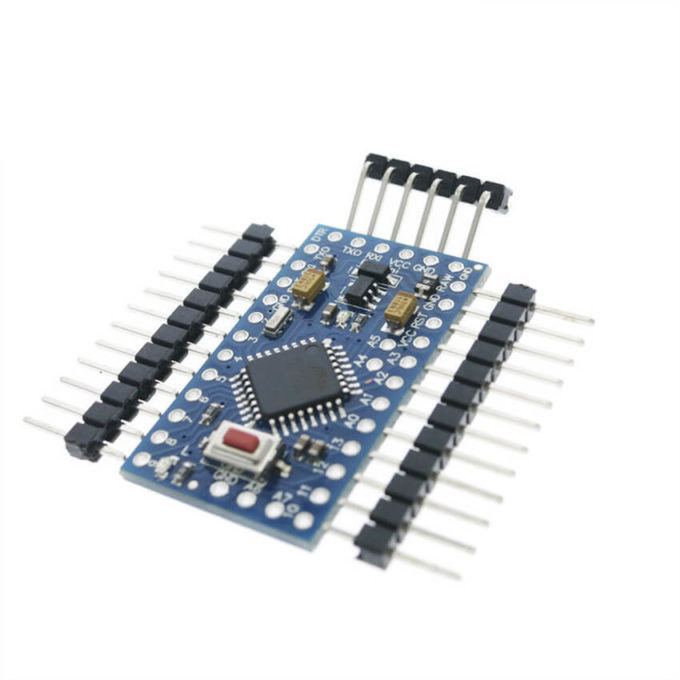 Arduino Pro Mini Atmega328p 16mhz 5v