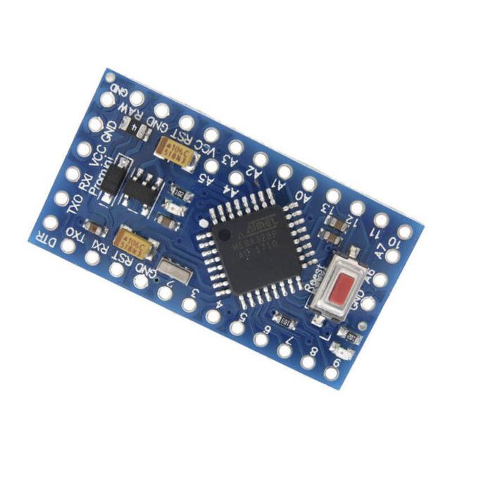 Arduino Pro Mini 16mhz Atmega328p 5v