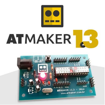 Kit Standalone Atmaker 1.3 de 22 comp. + Banner