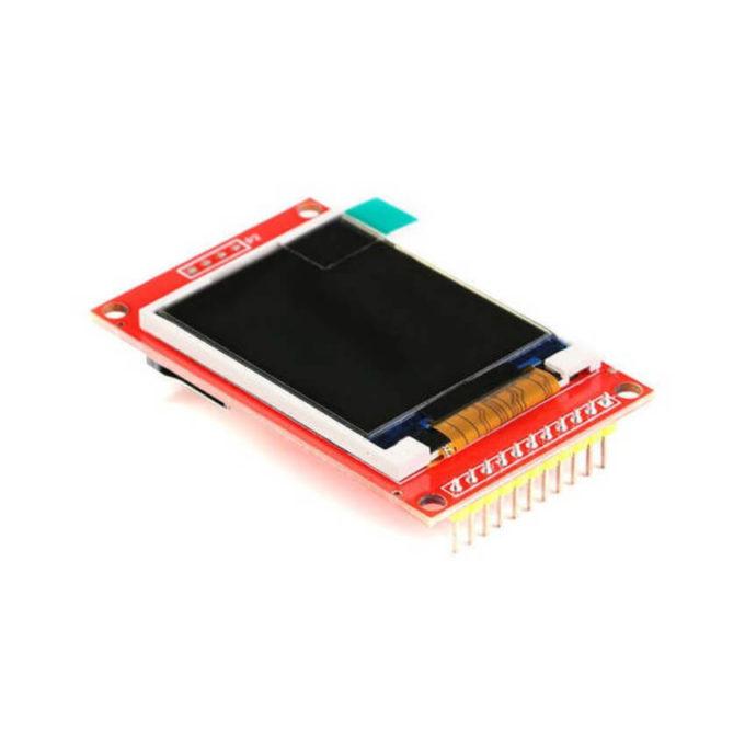 Display LCD TFT 1.8 128×160