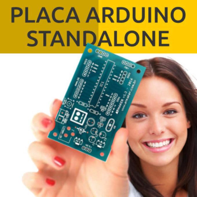 Kit Placas Standalone Atmaker 1.3
