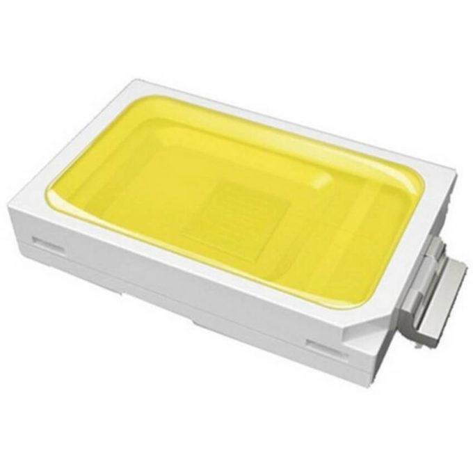 Led SMD - Branco 0.5W 40-65lm - Mod.5730