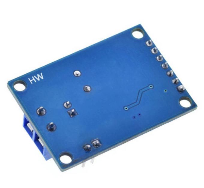 Módulo CAN BUS MCP2515 TJA1050