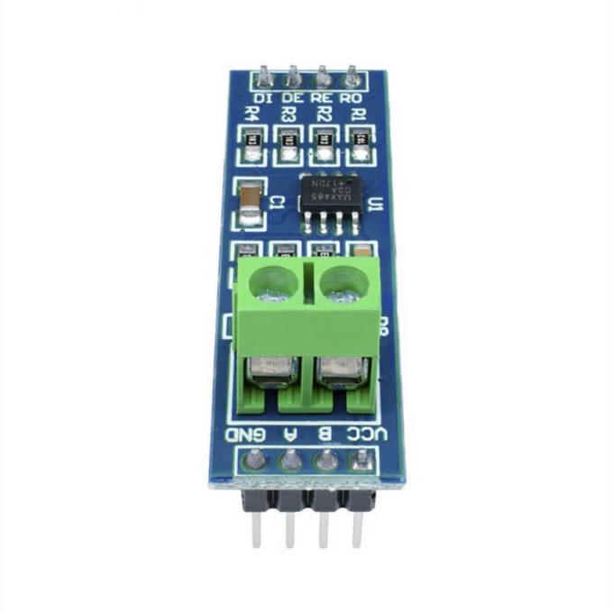 Módulo Conversor RS485 TTL Serial Max485