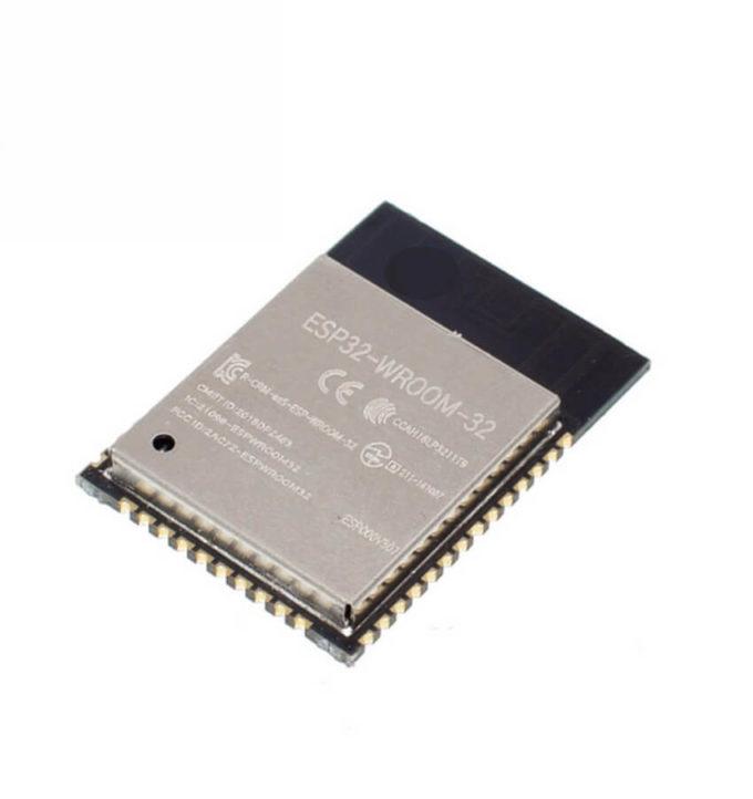 Módulo ESP32 Wifi e Bluetooth ESP-WROOM-32