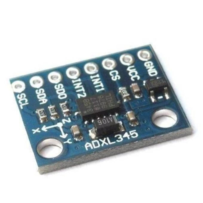 Módulo GY-291 Acelerômetro 3 Eixos ADXL345