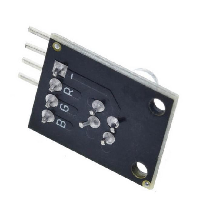 Módulo Led RGB 5mm