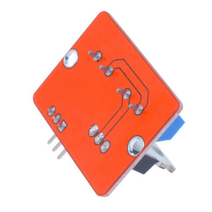 Módulo Mosfet IRF520 Driver Controlador Motor DC