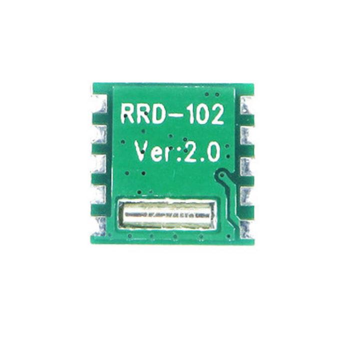 Módulo Radio FM Stereo RDA5807M RRD-102 V2.0