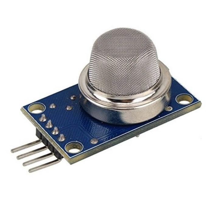 Módulo Sensor de Gás Iso-Butano e Propano MQ-6