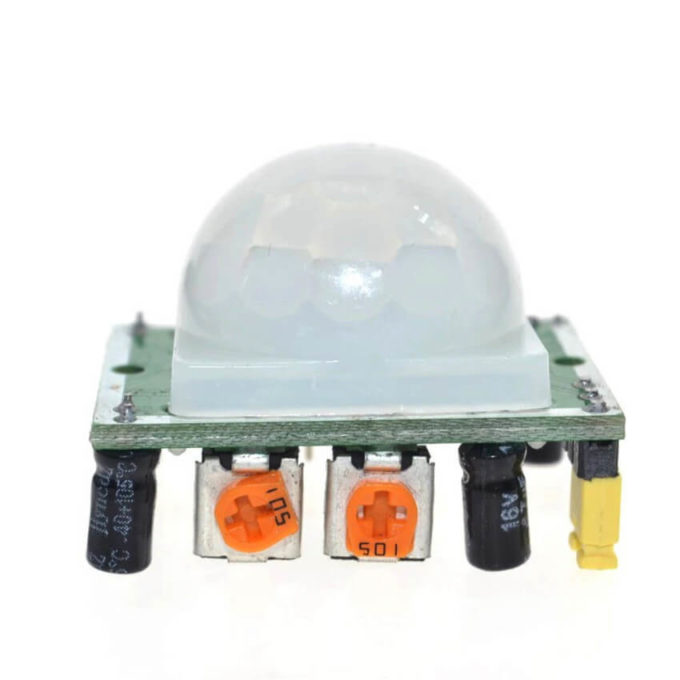 Módulo Sensor de Presença e Movimento Hc-sr501