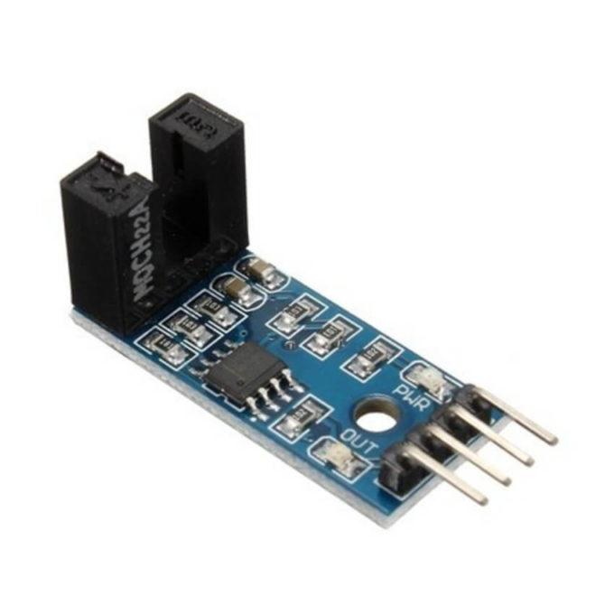 Módulo Sensor de Velocidade Encoder