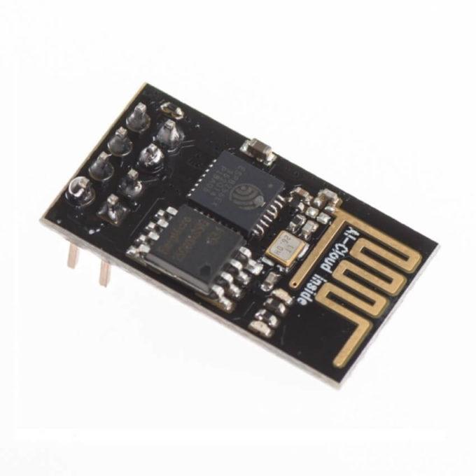 Módulo WiFi ESP8266 - ESP-01