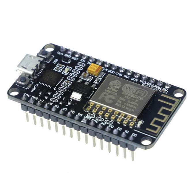 Módulo WiFi ESP8266 NodeMcu Amica ESP-12E