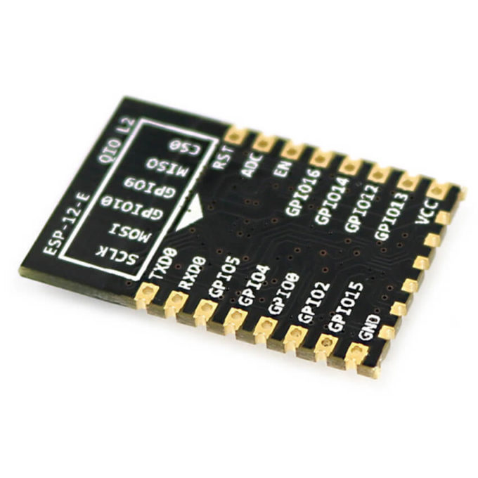 Módulo Wireless ESP8266 - ESP12E