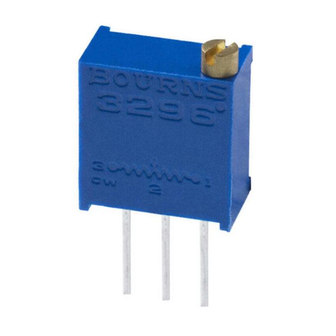 Potenciômetro Trimpot 10K Vertical 3296W