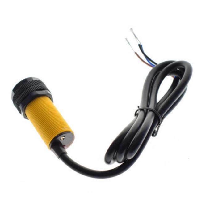 Sensor de Proximidade Infravermelho - 3 a 80 cm