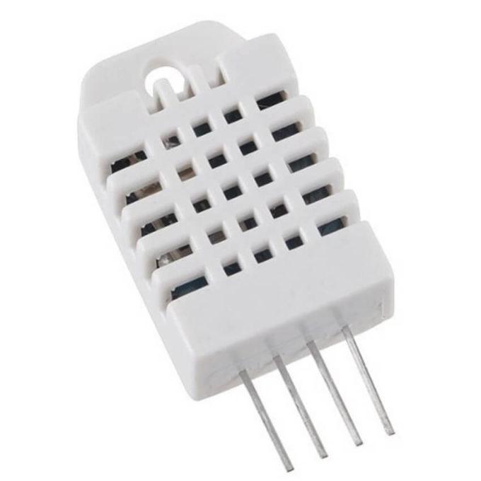 Sensor DHT22 Umidade e Temperatura - AM2303