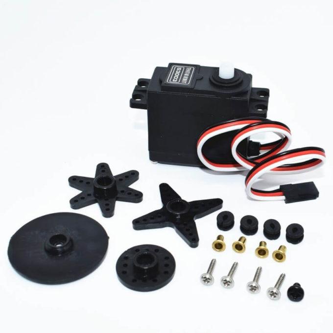 Servo Motor Futaba S3003 180 4.2Kg/cm