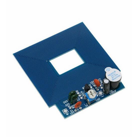 Kit Detector de Metal 5V para Projetos DIY