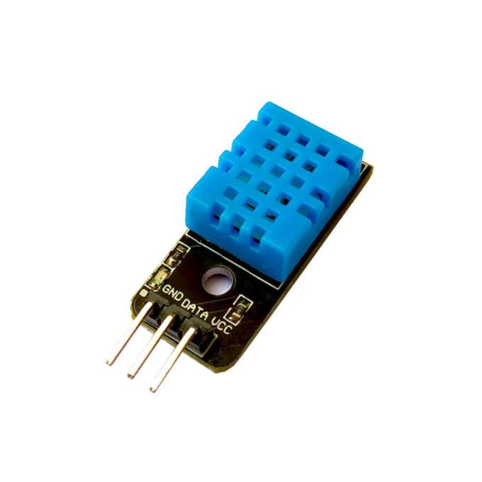 Módulo Sensor DHT11 Temperatura e Umidade