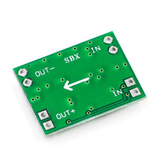 Módulo Regulador de Tensão Ajustável LM2596 SMD 3A