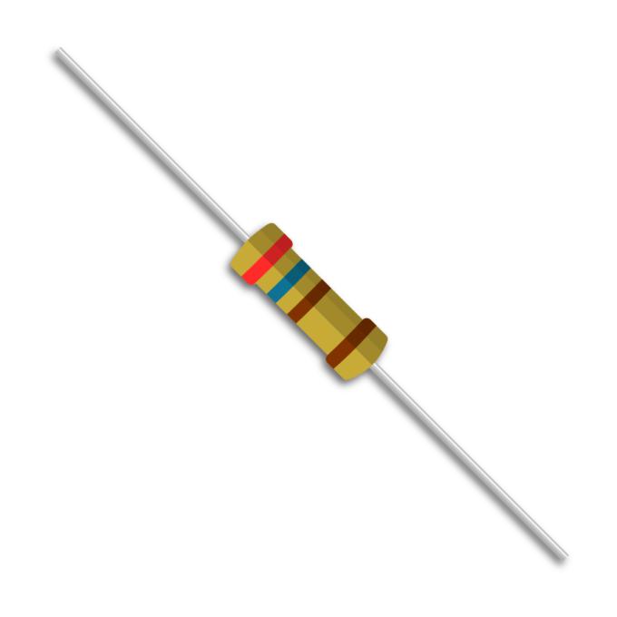 Resistor 270 ohms