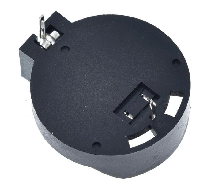 Suporte para Baterias - CR2032 - CR2025 - CR2016