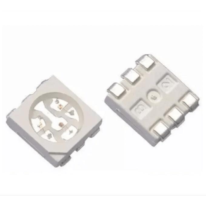 LED RGB 5050 SMD - K2516 (BRG)